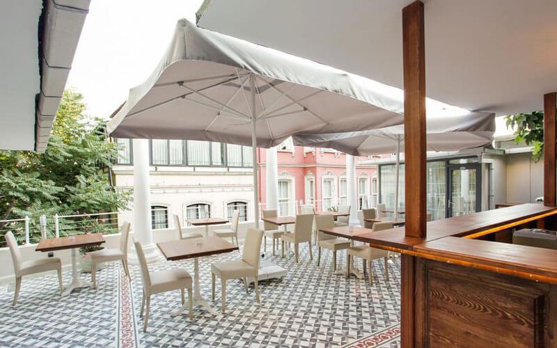هتل لافت استانبول