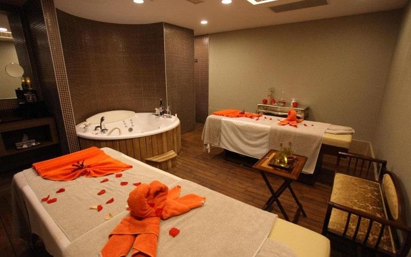 هتل Cevahir Hotel Istanbul Asia