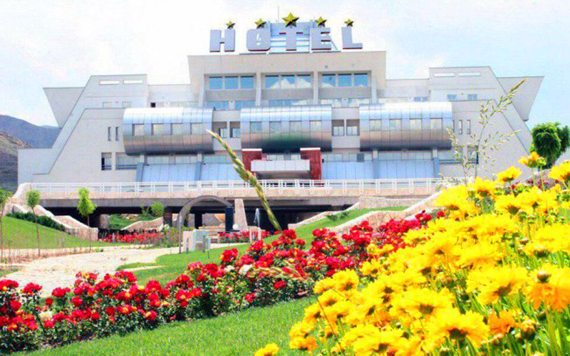 هتل امیرکبیر اراک