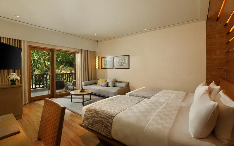 هتل پادما ریزورت لگیان بالی