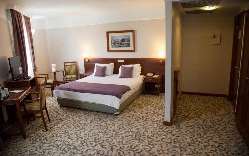 هتل Dila Hotel Istanbul