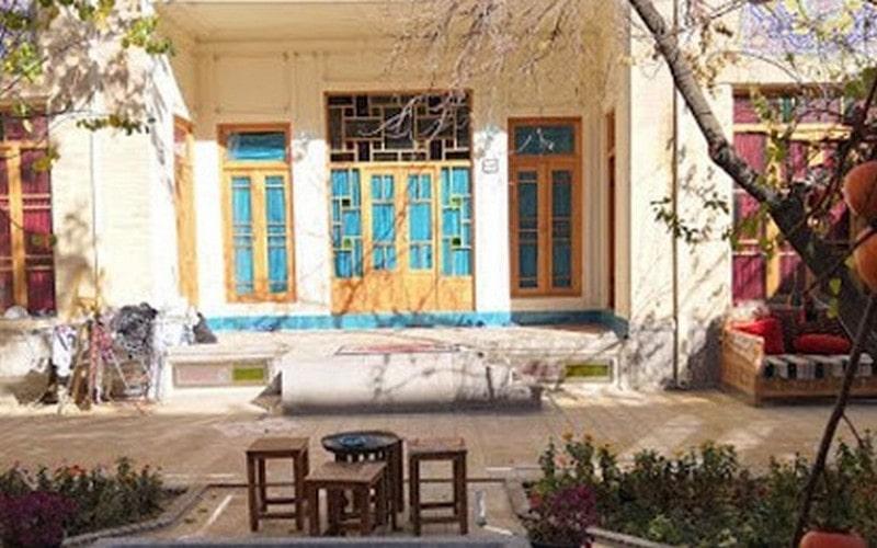 اقامتگاه سنتی ماه بی بی اصفهان