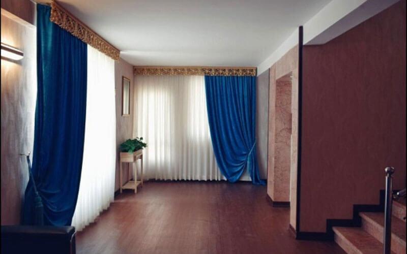 هتل خاور مشهد