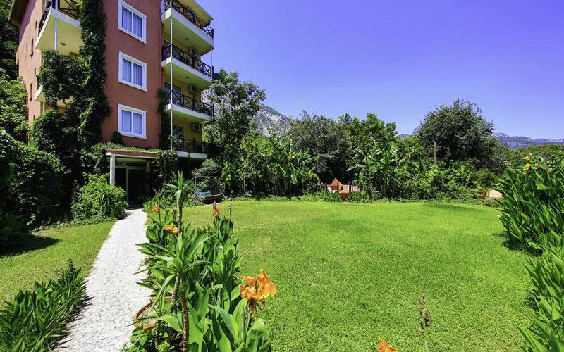 هتل Armir Palace Antalya