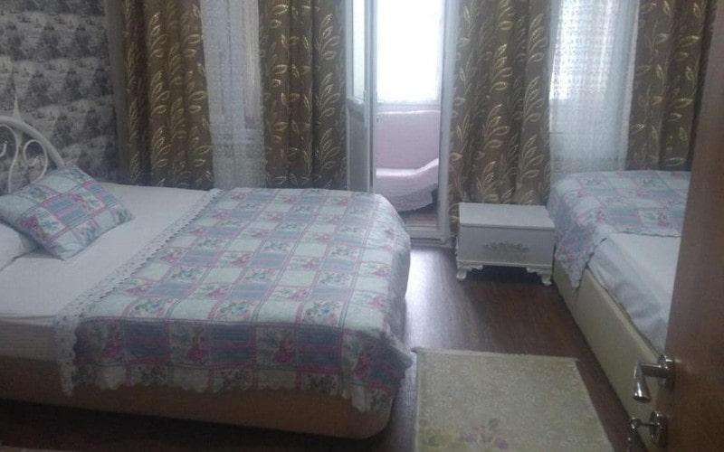 هتل Taksim Elmadag Suites Istanbul