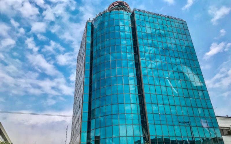 هتل درسا تهران