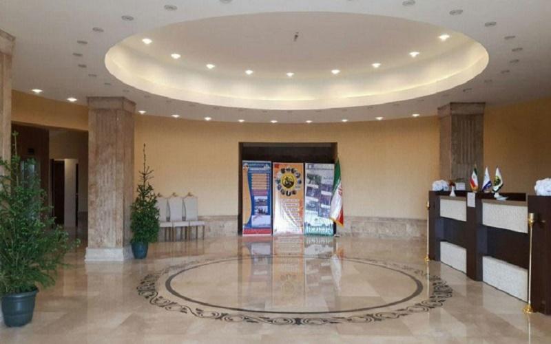 هتل شهرزاد لاهیجان
