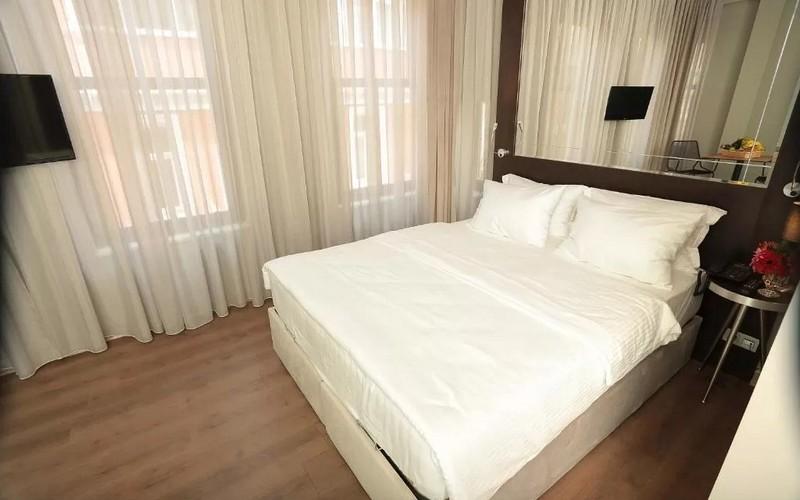 هتل Ferman Pera Hotel Istanbul
