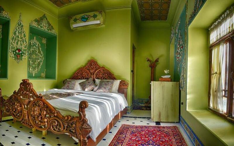 هتل بوتیک سنتی داروش شیراز