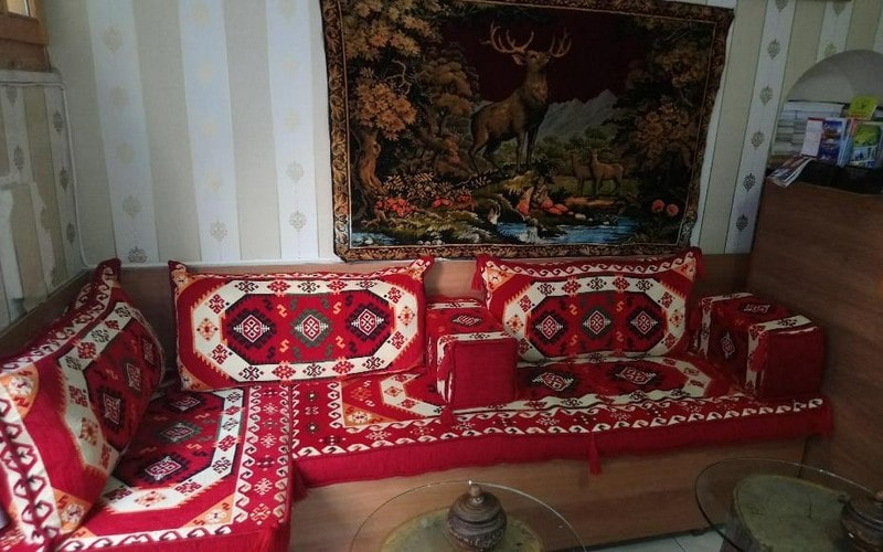 هتل Otantik Guesthouse Istanbul