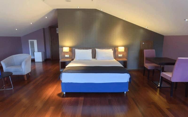 هتل Holiday Inn Express Istanbul-Altunizade, an IHG Hotel