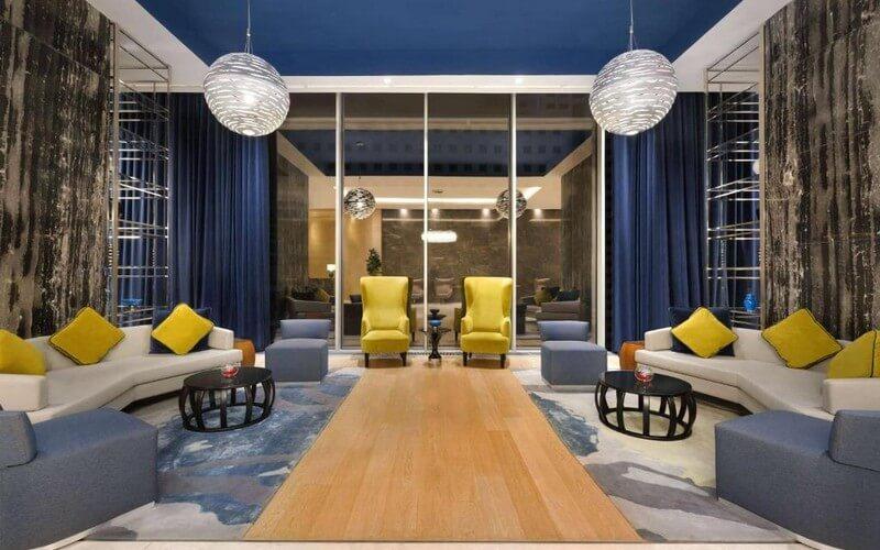 هتل Wyndham Grand Levent Istanbul