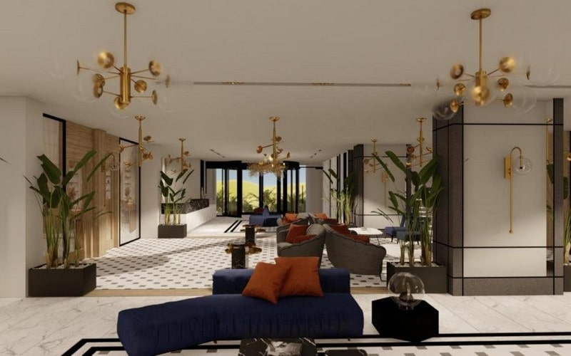 هتل Signature Blue Resort Kusadasi