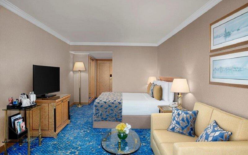 هتل InterContinental Istanbul