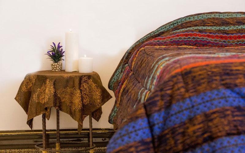 اقامتگاه سنتی سرابی شوشتر