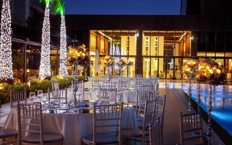 هتل Burgu Arjaan by Rotana Istanbul Asia