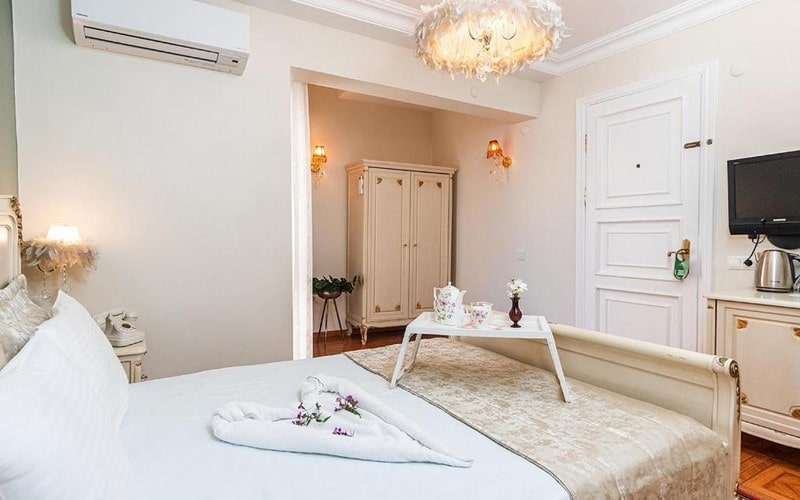 هتل Alzer Hotel Istanbul