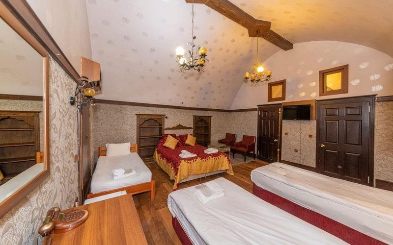هتل Stone Hotel Istanbul