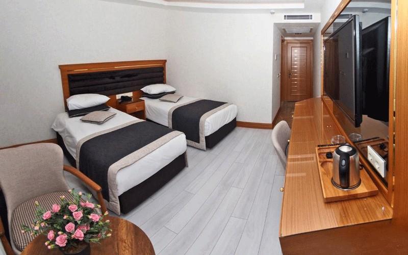 هتل Grand Emir Hotel Old City Istanbul