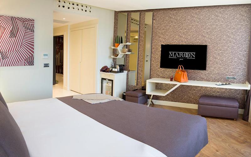 هتل مارون پرا استانبول