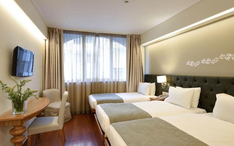 هتل Titania Athens