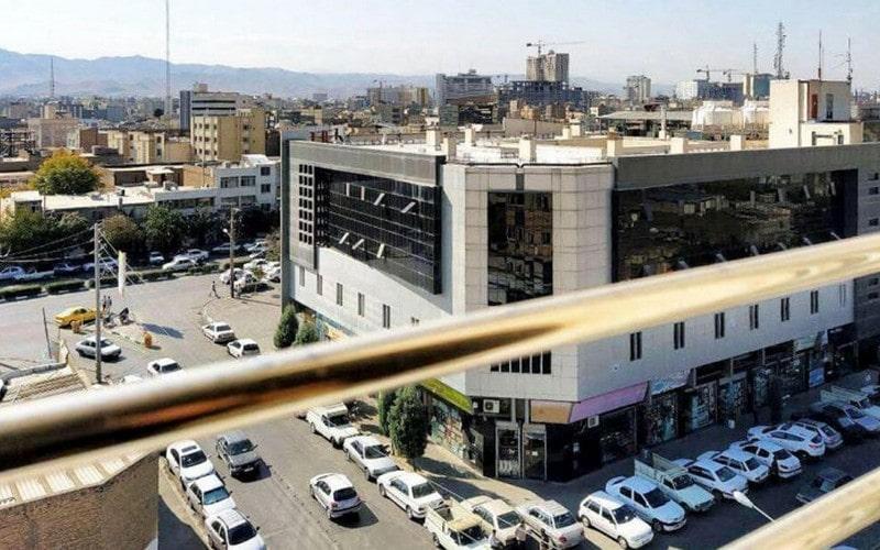 خانه مسافر عطاران مشهد