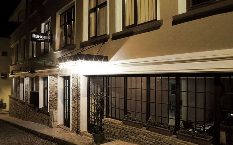 هتل Rumours Inn Istanbul