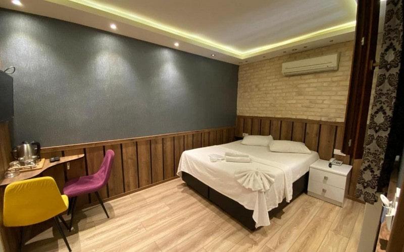 هتل Dolce Vita Suite Hotel Istanbul