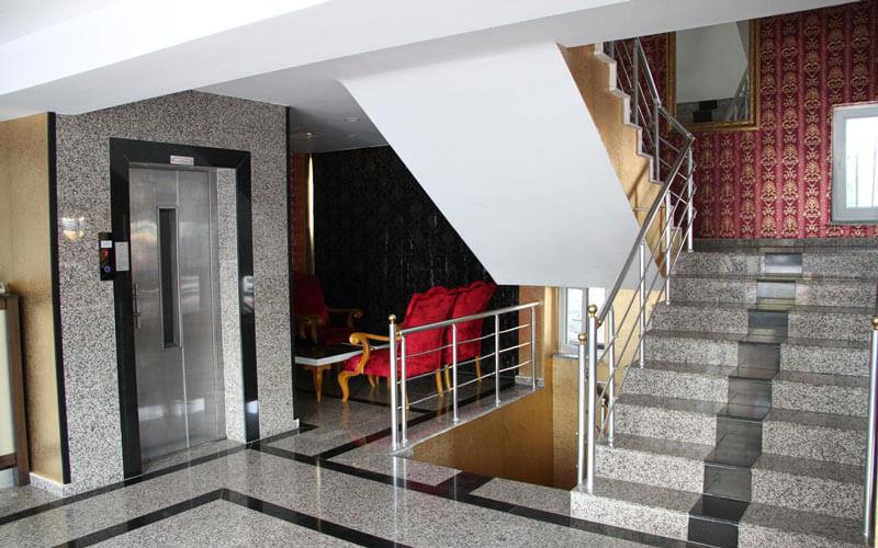 هتل Atalla Antalya