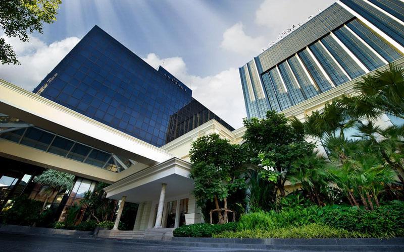 هتل The Sukosol Bangkok