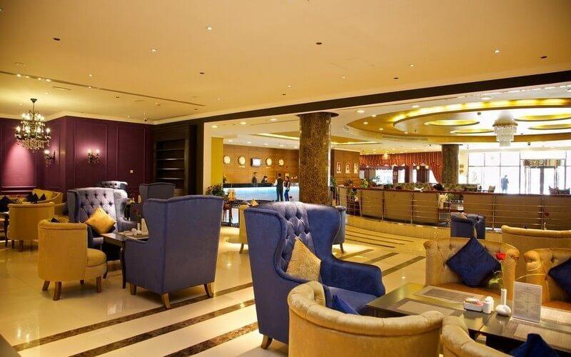 هتل Cassells Al Barsha by IGH Dubai