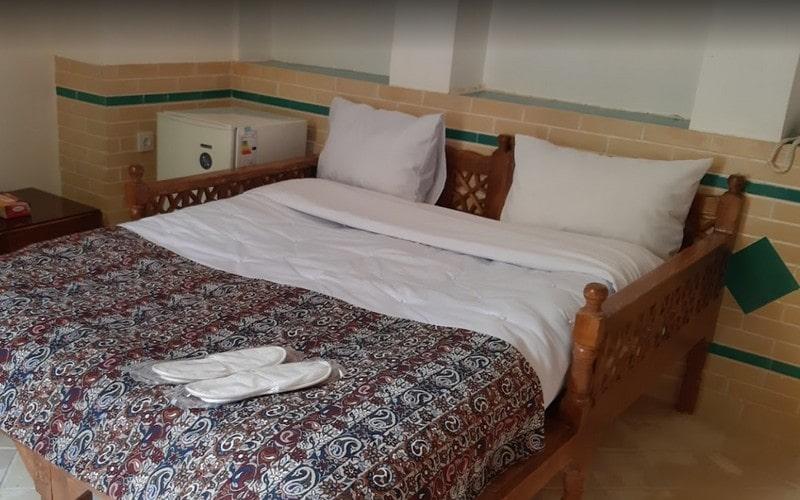 هتل سنتی انار نائین