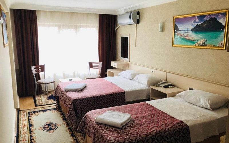 هتل Hamit Hotel Istanbul