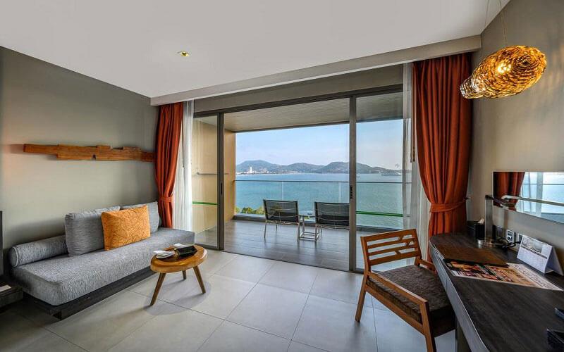 هتل کالیما ریزورت