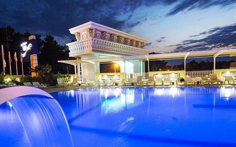 هتل Maya World Park Belek Antalya