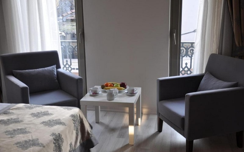 هتل Waw Hotel Galataport Istanbul