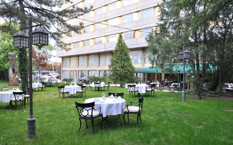 هتل آلتینل آنکارا