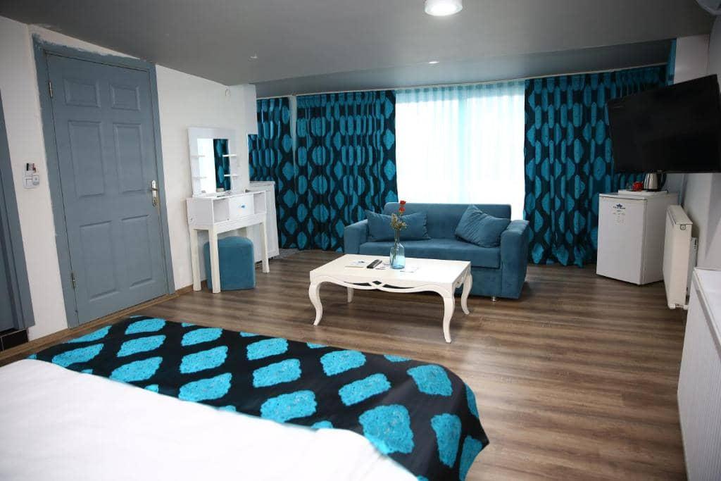 هتل Minel Hotel Istanbul