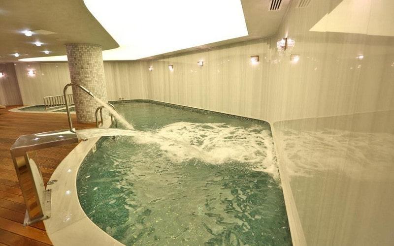 هتل AJWA Sultanahmet Hotel Istanbul