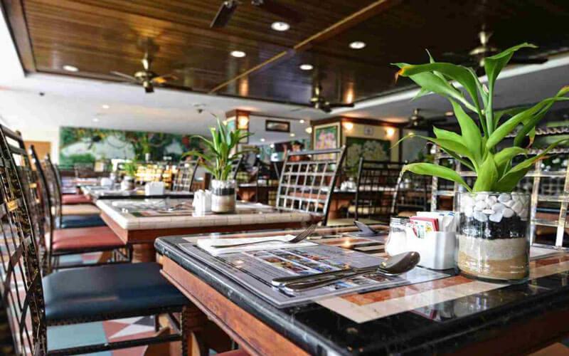 هتل Federal Villa Beach Resort Langkawi