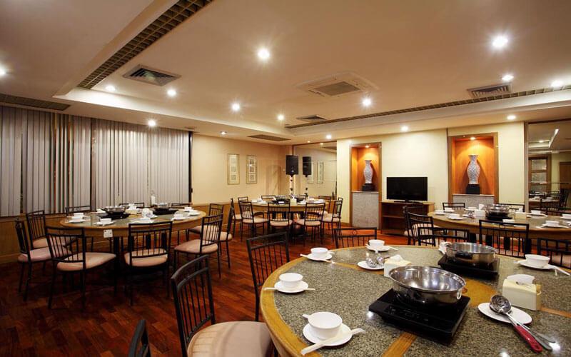 هتل Twin Towers Hotel Bangkok