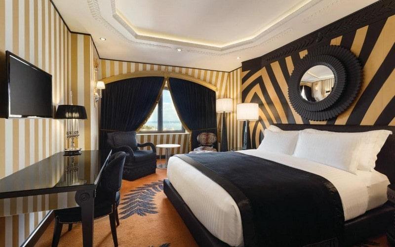 هتل Wyndham Grand Istanbul Kalamis Marina Hotel