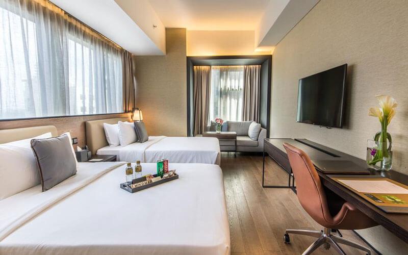 هتل آیم مانیل فیلیپین