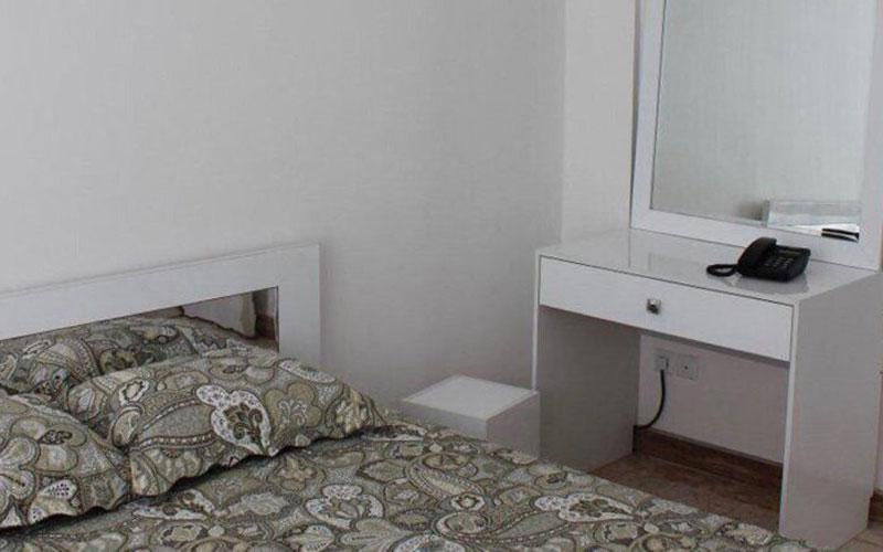 هتل آپارتمان مهیاد رودسر