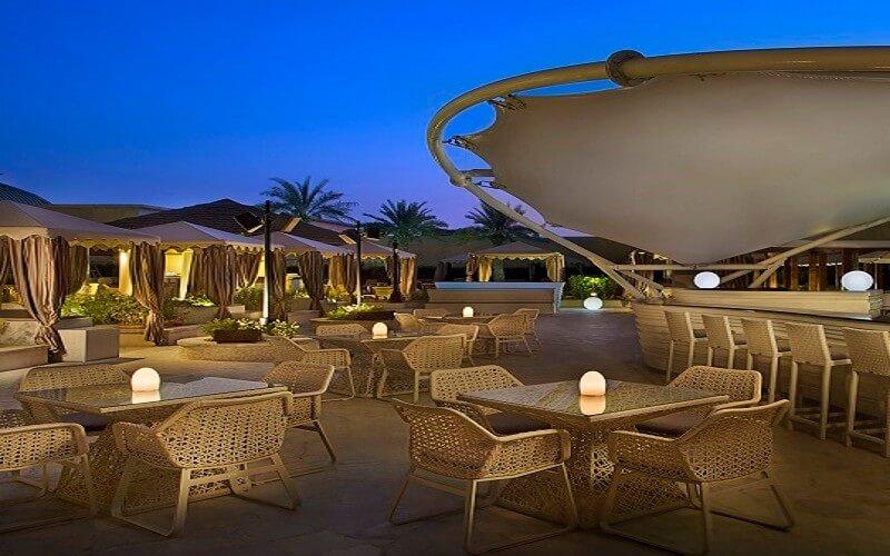 هتل Hilton Al Habtoor City Dubai