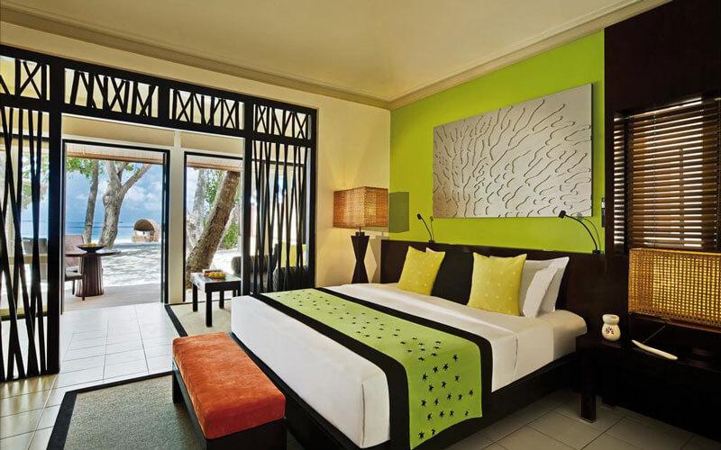 هتل آنگسانا لهورو ماله