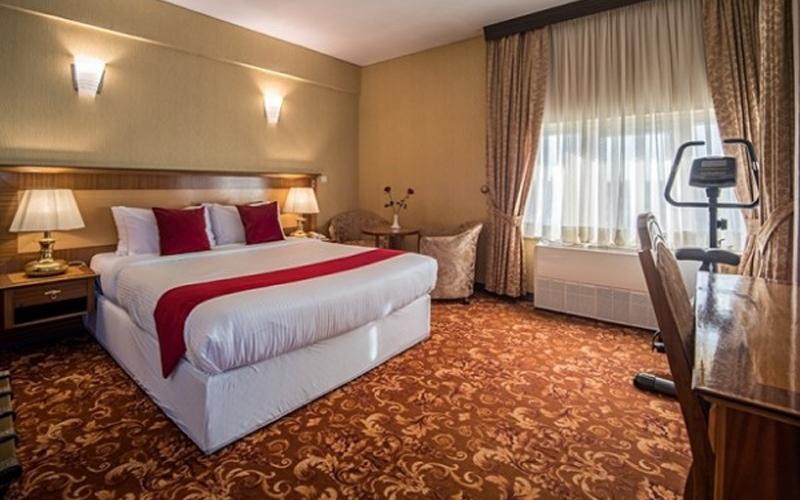 هتل پارس اهواز
