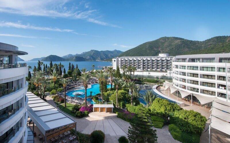 هتل TUI BLUE Grand Azur Marmaris
