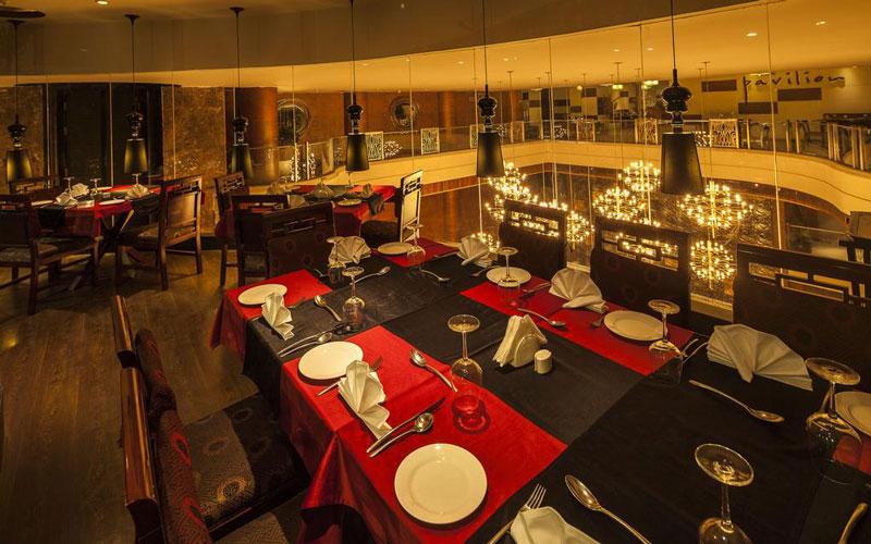 هتل وستا اینترنشنال جیپور