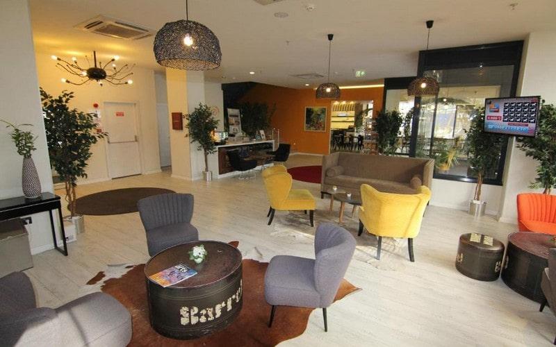 هتل Tempo Fair Suites - Airport Istanbul